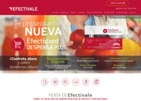 efecticard.com.mx