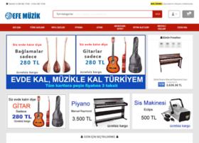 efemuzik.com