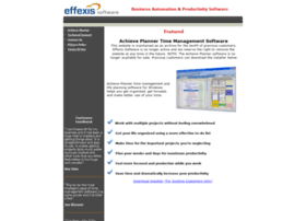 Effexis.com