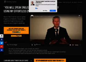 effortlessenglishclub.com