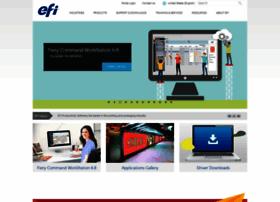 Efi.com