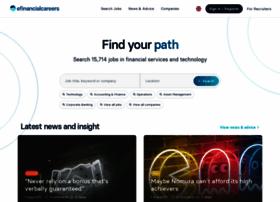 Efinancialcareers.co.uk