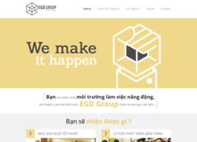 egdgroup.com