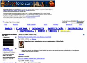 egiptoforo.com