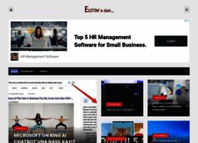 egitim.nl