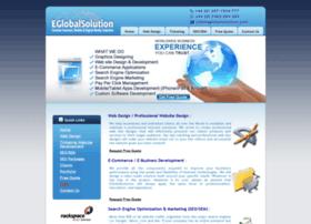 eglobalsolution.com
