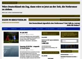 egon-w-kreutzer.de