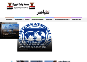 egyptdailynews.com