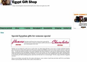 egyptgiftshop.com