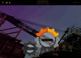 ehcopek.com.ve