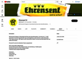 ehrensenf.com