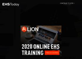 Ehstoday.com