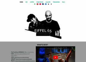 eiffel65.com