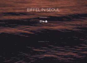 eiffelinseoul.blogspot.com