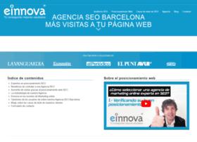 einnova.com