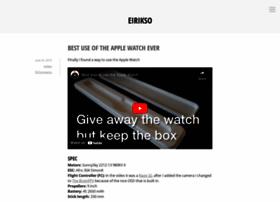 eirikso.com
