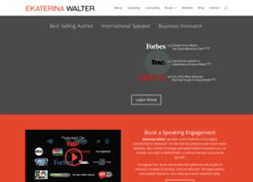 ekaterinawalter.com