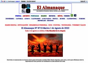 elalmanaque.com