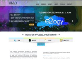 elantechnologies.com