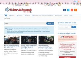 elbazardelespectaculocine.blogspot.com
