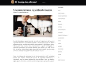 elblogdealexs.com