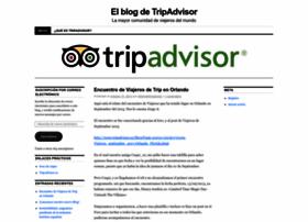 elblogdetripadvisor.wordpress.com