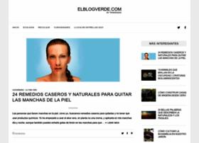 elblogverde.com