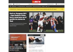 elbocon.com.pe