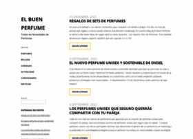 elbuenperfume.com