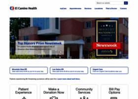 elcaminohospital.org