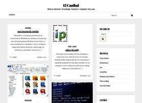 elcanibal.com