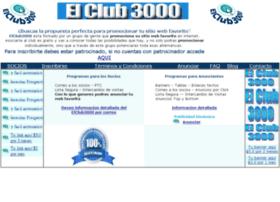 elclub3000.com.ar
