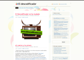 eldescodificador.wordpress.com