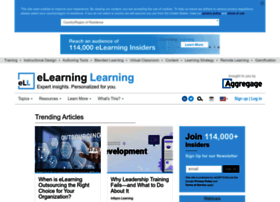 elearninglearning.com