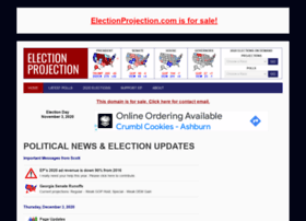 electionprojection.com