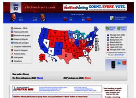 electoral-vote.com