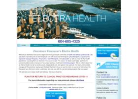 electrahealthfloor.com
