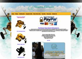 electric-fishing-reels.com