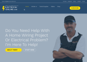 electrical-online.com