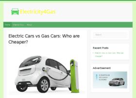 electricity4gas.com