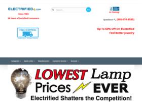 electrified.com