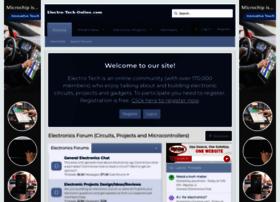 electro-tech-online.com