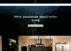 electroluxappliances.com