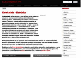 Electronica-pt.com