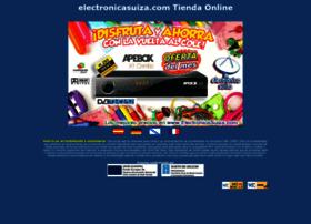 electronicasuiza.com