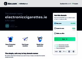 electroniccigarettes.ie