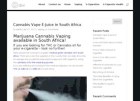 electroniccigarettestore.co.za