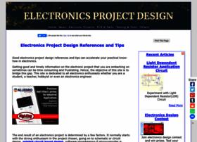 electronics-project-design.com