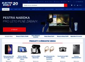 electroworld.cz