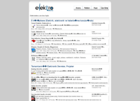 elektrotekno.com
